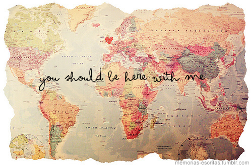lara oliveira love map travel world favimcom 450919