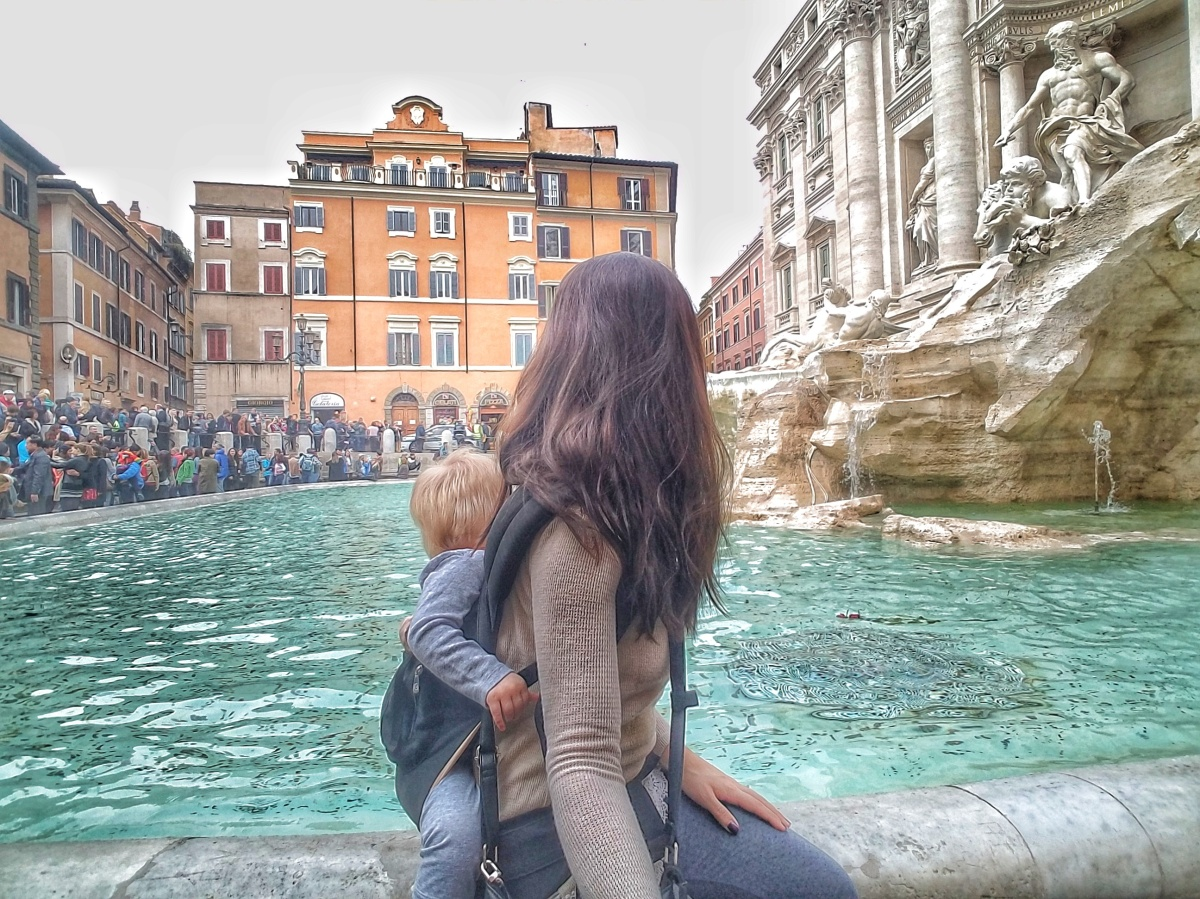 Why You Should Travel to Italy with Kids